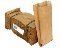 Saco Papel Semi Kraft – Tamanho p/ 7,5 kg