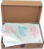 Papel Acoplado Plastificado para Frios – Medida 30 cm x 38 cm
