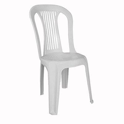 Cadeiras Plásticas