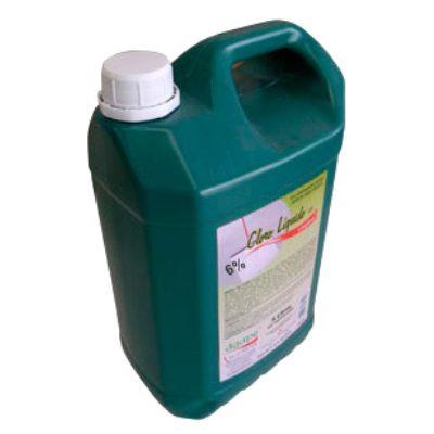 Como esterilizar embalagens plásticas, água sanitária