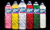 Detergente Líquido / Ypê – Frasco de 500 ml