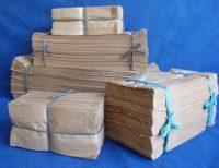 Saco Papel Semi Kraft – Tamanho p/ 500 gr