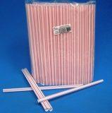 Canudo Plástico Milk Shake – Embalados