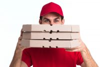 Kit Delivery Pizza