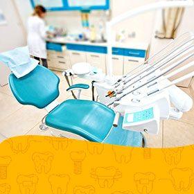 equipamentos para consultório odontológico