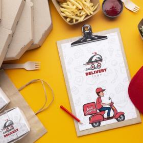 Ideias de comidas para delivery – Invista e comece a lucrar!