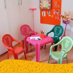Como montar um ambiente para criança estudar?