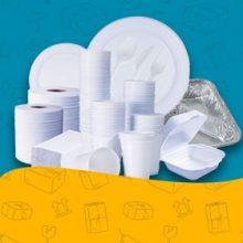 Embalagens para lanches: conheça as principais