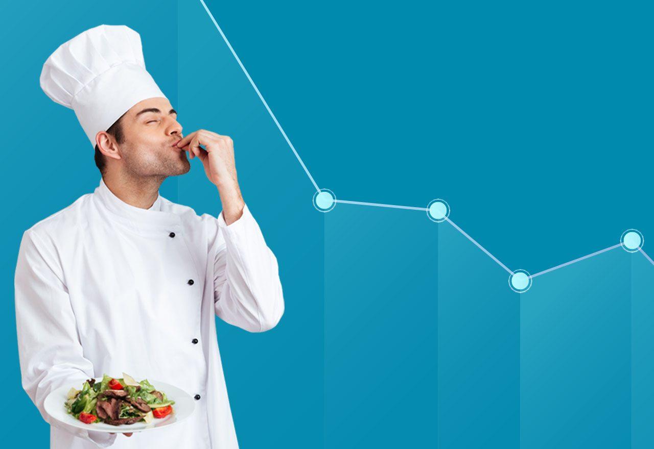 Como aumentar vendas no restaurante? Siga essas dicas